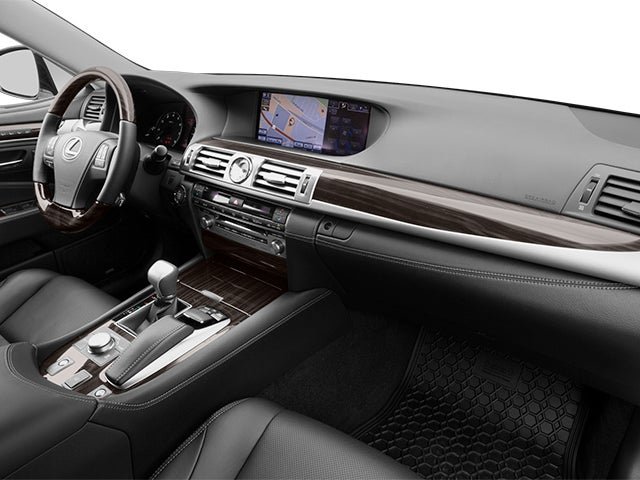 Superior 2013 Lexus LS 460 In Raleigh, NC   Leith Cars