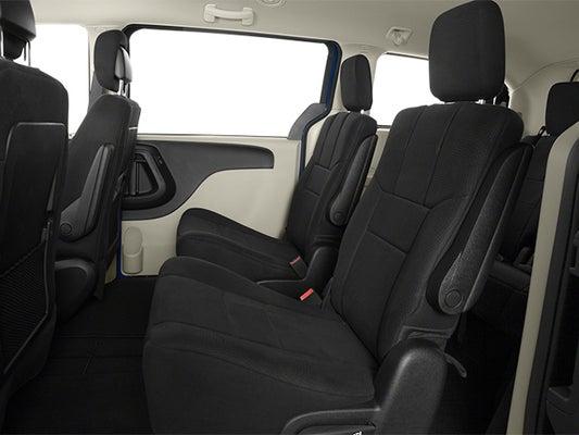 Used 2014 Dodge Grand Caravan Sxt North Carolina 2c4rdgcg2er128606