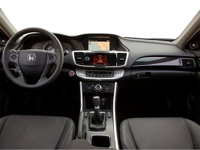 Used 2014 Honda Accord 2dr V6 Auto Ex L W Navi North Carolina