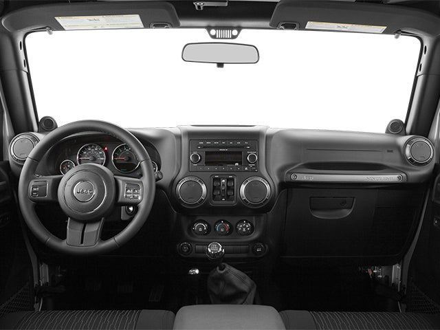 2014 Jeep Wrangler Unlimited 4WD 4dr Sahara In Raleigh, NC   Leith Cars