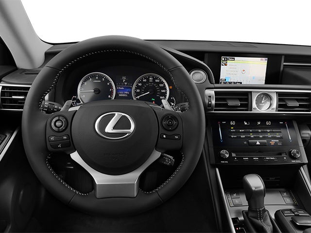 2014 Lexus IS 350 Base In Raleigh, NC   Leith Cars