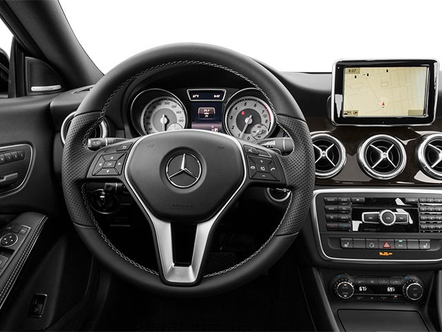 Used 2014 mercedes benz cla 250 coupe north carolina for Mercedes benz cla250c
