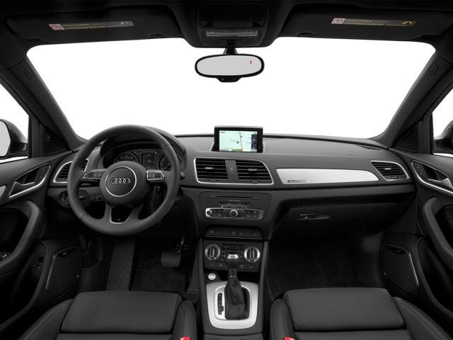Used Audi Q Quattro Dr T Prestige North Carolina - Audi car 2015
