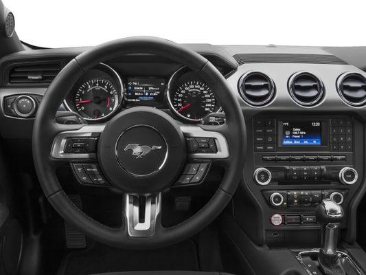 Used 2015 Ford Mustang V6 North Carolina 1fa6p8am2f5402173