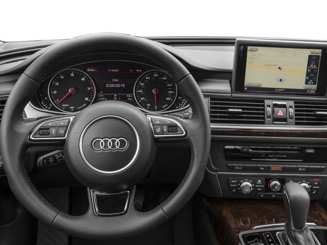 2016 Audi A6 4dr Sdn Quattro 3.0L TDI Prestige In Raleigh, NC   Leith