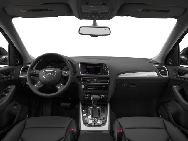 New Audi Q T Premium Plus Quattro North Carolina - Audi car 2016