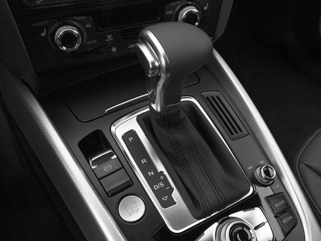 New Audi Q T Premium Plus Quattro North Carolina - Audi car gear