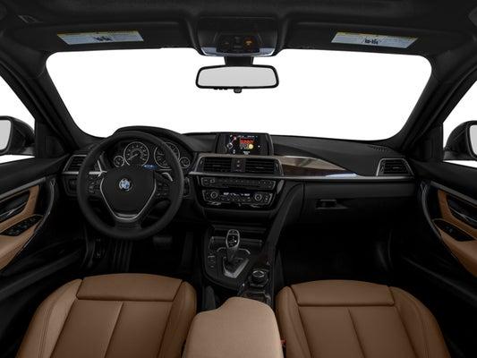 2016 BMW 328I >> 2016 Bmw 3 Series 4dr Sdn 328i Xdrive Awd Sulev