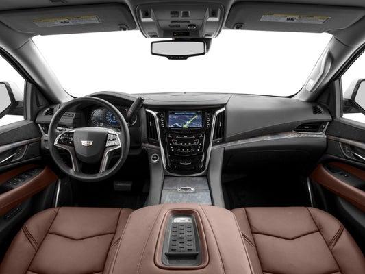2016 Cadillac Escalade Esv Premium In Raleigh Nc Leith Cars