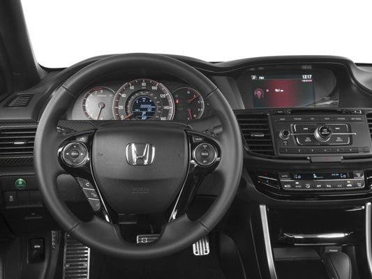 2016 Honda Accord Sedan Sport In Raleigh Nc Leith Cars