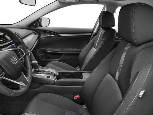 2016 Honda Civic Sedan 4dr Cvt Ex T In Raleigh Nc Leith Cars