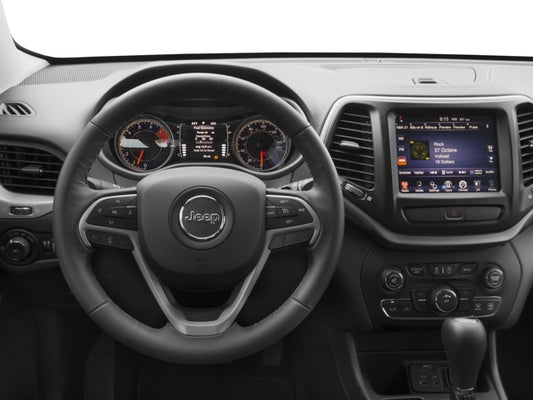 2016 Jeep Cherokee Laude In Raleigh Nc Leith Cars