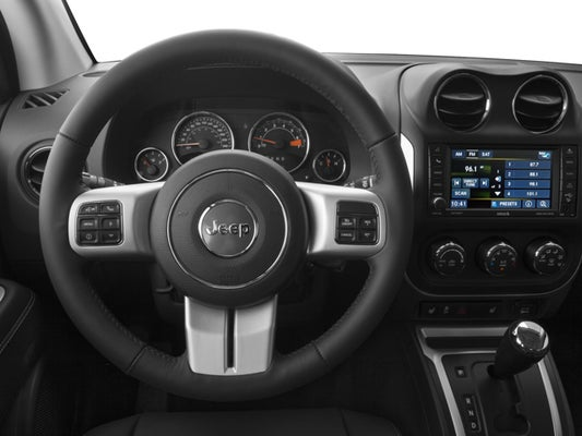 2016 Jeep Comp 4wd 4dr Sport In Raleigh Nc Leith Cars