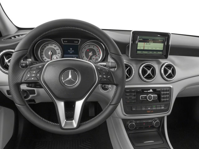 2016 Mercedes Benz Gla 250 4matic In Raleigh Nc Leith Cars