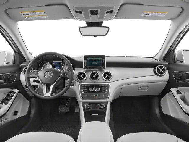 Used 2016 Mercedes Benz Gla 250 4matic North Carolina Wdctg4gb0gj221832