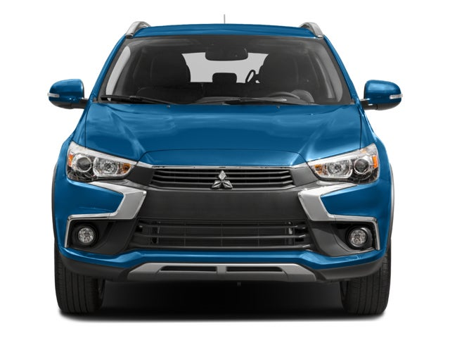 2016 mitsubishi outlander sport awc 4dr cvt 24 sel in raleigh nc leith cars