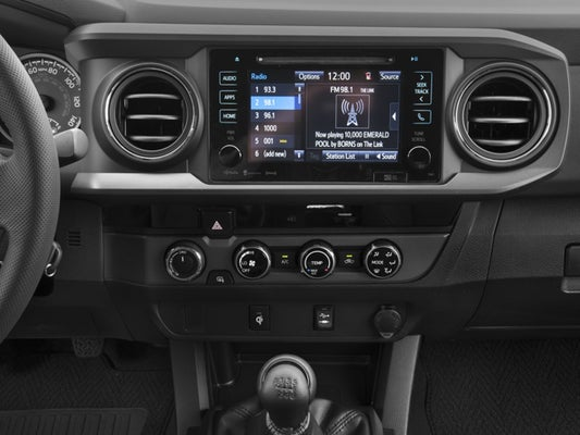2016 Toyota Tacoma 2wd Double Cab V6 At Trd Off Road In Raleigh Nc