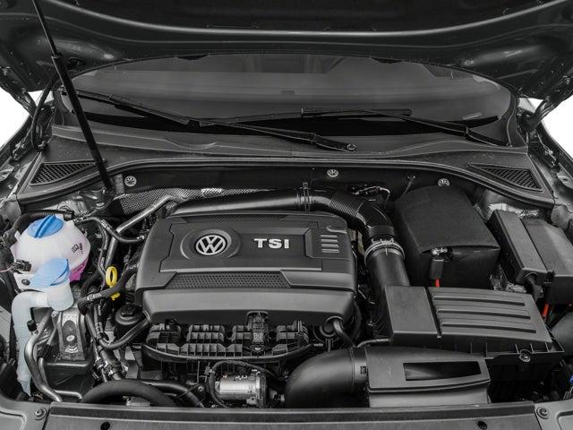 Used 2016 Volkswagen Passat 18t Sel Premium North Carolina