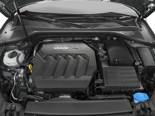 2017 Audi A3 2 0 Tfsi Premium Fwd In Raleigh Nc Leith Cars