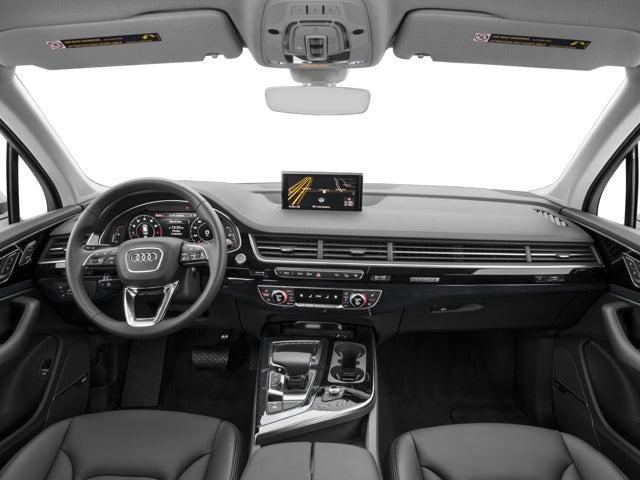 Used Audi Q T Premium Plus Quattro North Carolina - Audi suv