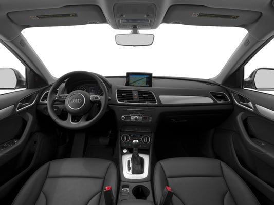 2017 Audi Q3 2 0 Tfsi Premium Plus Quattro Awd In Raleigh Nc Leith Cars