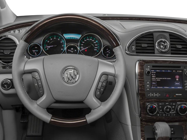 Fred Beans Doylestown >> 2017 Buick Enclave Interior Colors | www.indiepedia.org