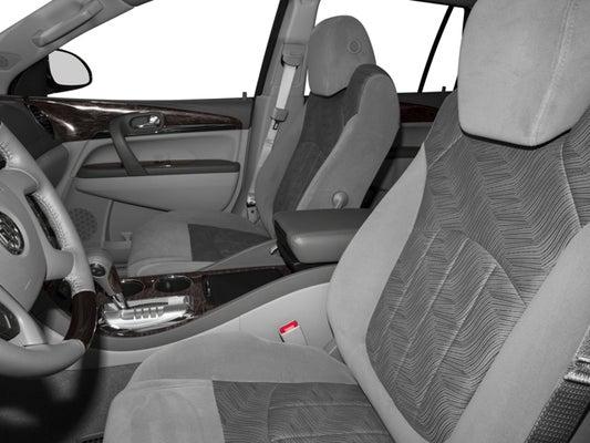 Marvelous 2017 Buick Enclave Fwd 4Dr Leather Creativecarmelina Interior Chair Design Creativecarmelinacom