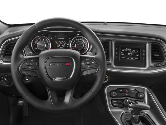 2017 Dodge Challenger Sxt Plus Coupe In Raleigh Nc Leith Cars