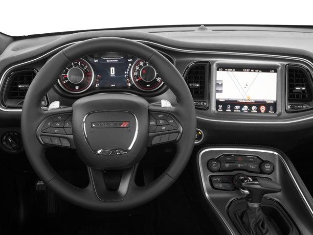 used 2017 dodge challenger t a 392 coupe north carolina 2c3cdzfj9hh632917. Black Bedroom Furniture Sets. Home Design Ideas