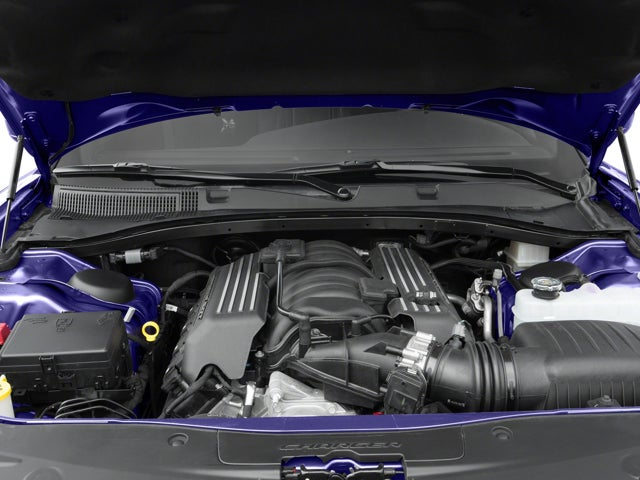 Used 2017 Dodge Charger Daytona 392 Rwd North Carolina 2c3cdxgj9hh629728
