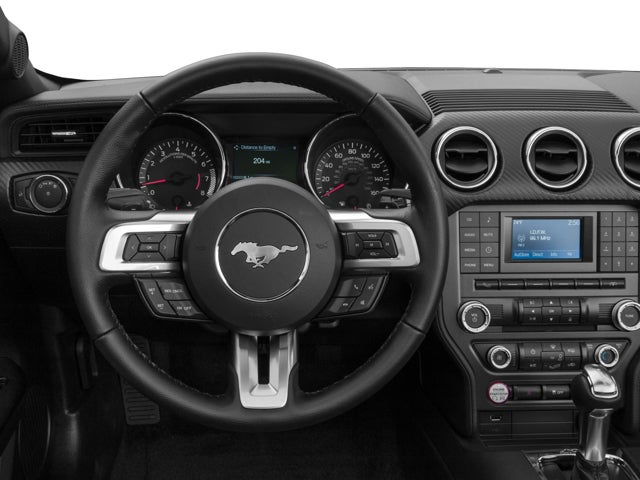 2017 Ford Mustang Ecoboost Premium Convertible In Raleigh Nc Leith Cars