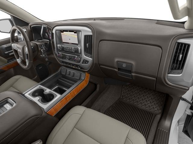 2017 Gmc Sierra 1500 4wd Crew Cab 153 0