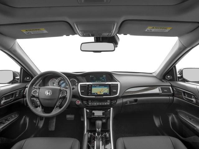 2017 Honda Accord Sedan Touring Auto In Raleigh Nc Leith Cars