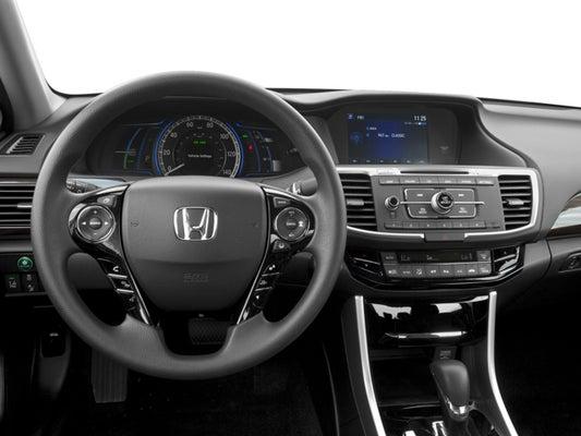 2017 Honda Accord White >> 2017 Honda Accord Sedan