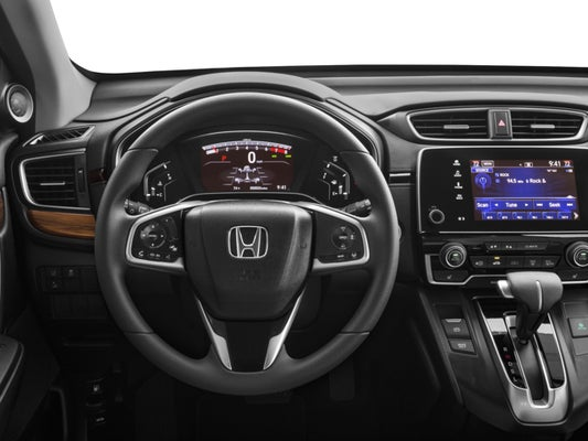 2017 Honda Cr V Ex Awd In Raleigh Nc Leith Cars