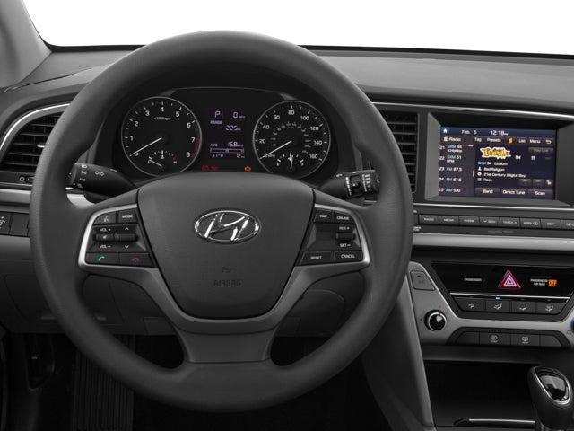 Used 2017 Hyundai Elantra Se 2 0l Auto North Carolina 5npd74lf3hh142507