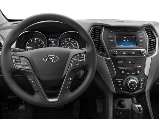 2017 Hyundai Santa Fe Sport 2 4l Auto In Raleigh Nc Leith Cars