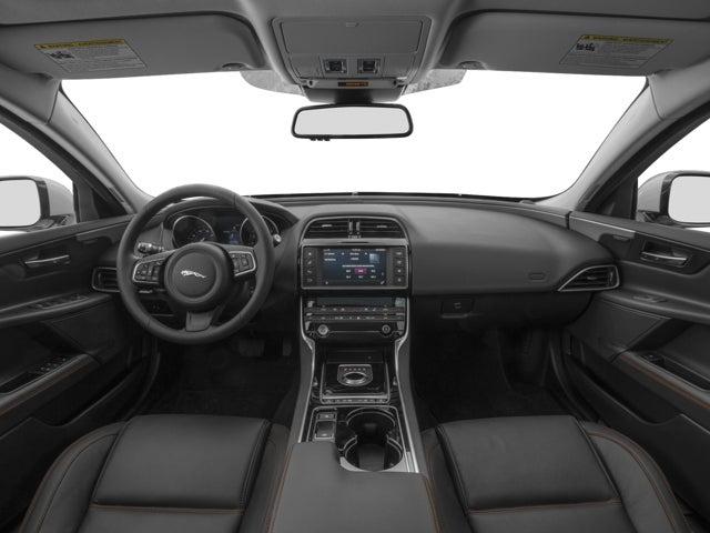 New 2017 Jaguar XE 35t Premium RWD North Carolina SAJAD4BV2HCP14507
