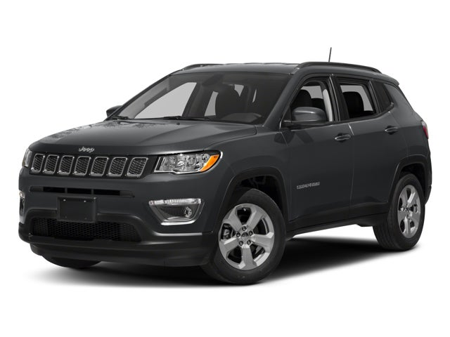 2017 jeep compass in raleigh nc leith cars. Black Bedroom Furniture Sets. Home Design Ideas