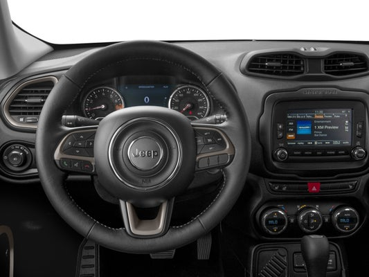 2017 Jeep Renegade Limited Fwd In Raleigh Nc Leith Cars