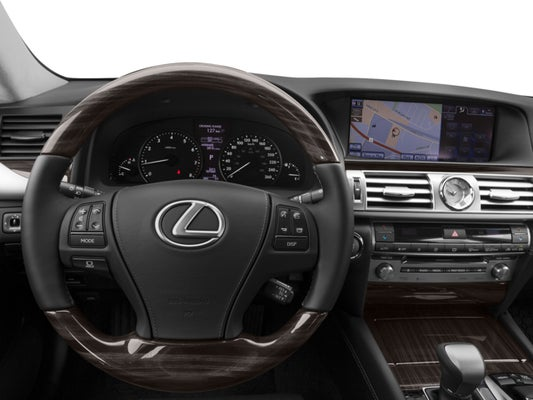2017 Lexus Ls 460 Rwd In Raleigh Nc Leith Cars