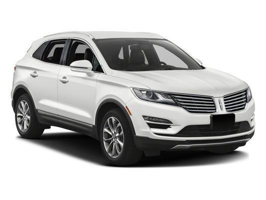 2017 Lincoln Mkc Reserve In Raleigh Nc Leith Cars