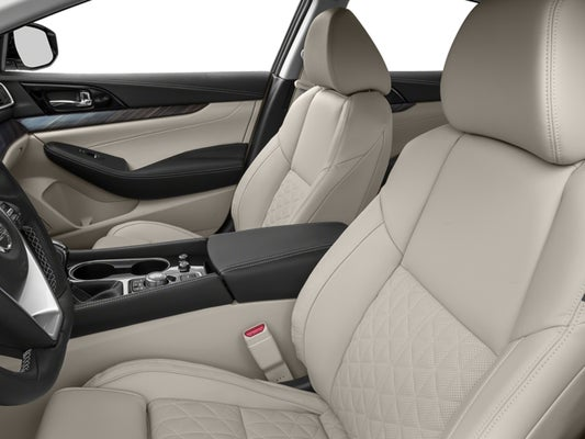 2017 Nissan Maxima SL 3 5L
