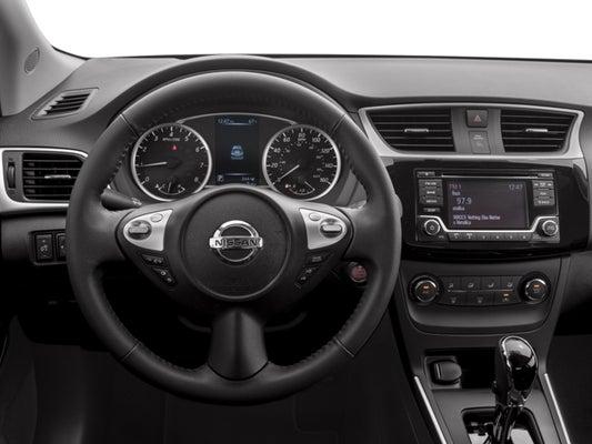 2017 Nissan Sentra S Cvt In Raleigh Nc Leith Cars