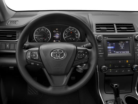 2017 Toyota Camry Xle Auto In Raleigh Nc Leith Cars