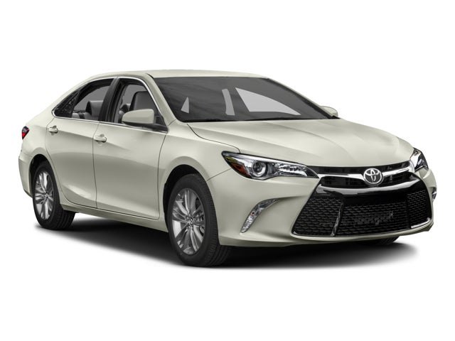 2017 Toyota Camry Se Auto In Raleigh Nc Leith Cars