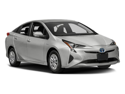 2017 Toyota Prius Two In Raleigh Nc Leith Cars