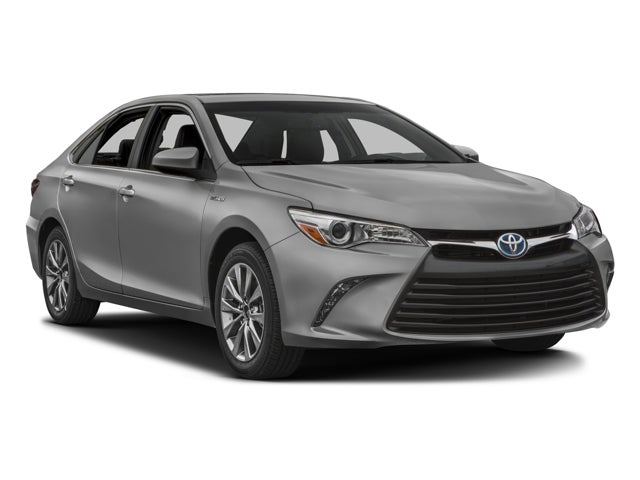 2017 Toyota Camry Hybrid Le Cvt In Raleigh Nc Leith Cars