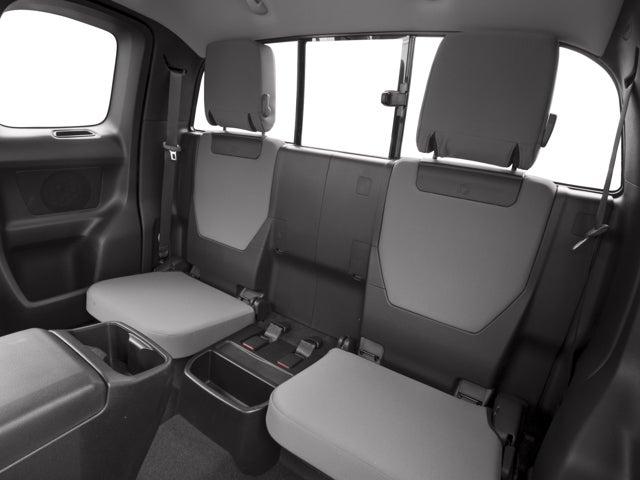 new 2017 toyota tacoma sr5 access cab 6 39 bed v6 4x4 at north carolina 5tfsz5an0hx111821. Black Bedroom Furniture Sets. Home Design Ideas
