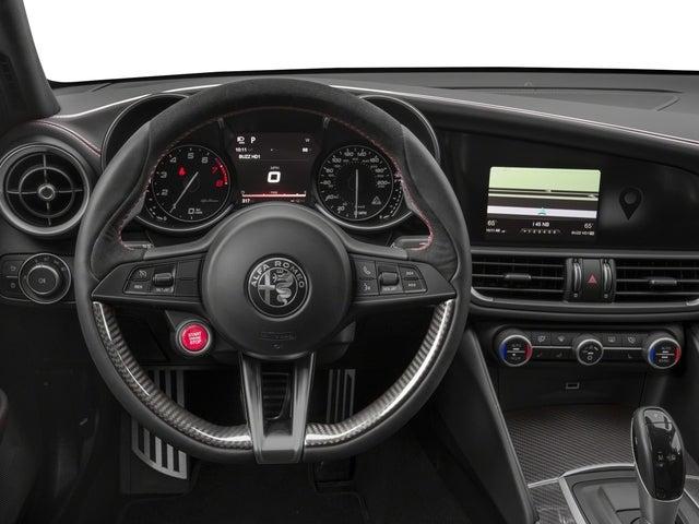 Alfa Romeo Giulia >> New 2018 Alfa Romeo Giulia Rwd North Carolina Zarfaeav9j7569703